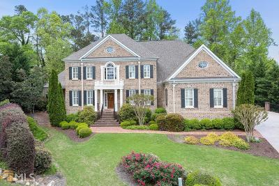 Marietta Single Family Home New: 468 Anniston