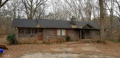 Ellenwood Single Family Home For Sale: 5266 River Rd