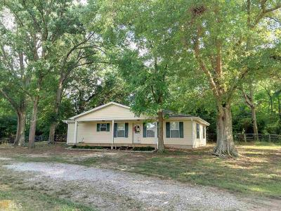 Elbert County, Franklin County, Hart County Single Family Home For Sale: 973 Airline School Rd