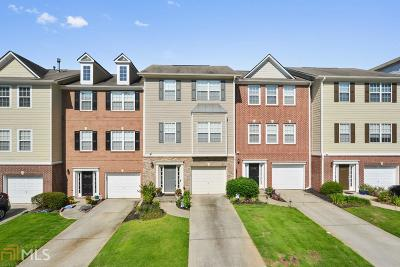 Scottdale Condo/Townhouse Under Contract: 3541 Lantern View Ln
