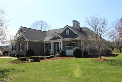 Towns County Single Family Home For Sale: 2203 NW High Meadow Ln