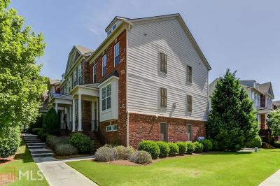 Smyrna Condo/Townhouse New: 2085 Wylmoor Way