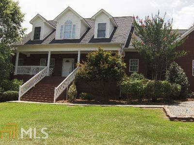 Jones County Single Family Home For Sale: 366 Stagecoach Rd