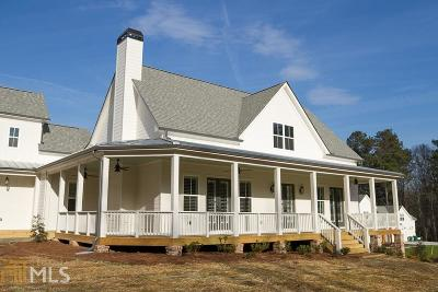 Woodstock Single Family Home New: 113 Gardenia Trl