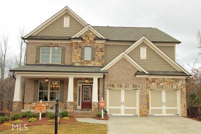 Alpharetta GA Single Family Home New: $476,875