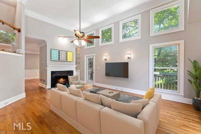 Atlanta Single Family Home New: 1145 Goodwin Rd