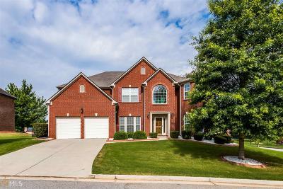 Atlanta Single Family Home New: 945 Brookmere