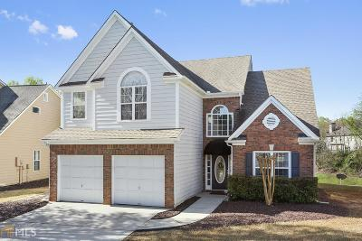 Roswell Single Family Home Under Contract: 1330 Primrose Dr