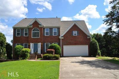Single Family Home New: 7180 Valance Ln