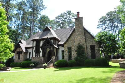 Troup County Single Family Home For Sale: 310 Lakeshore Dr
