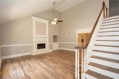 Alpharetta GA Single Family Home New: $330,000