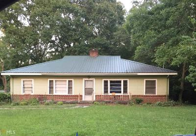 Hartwell Multi Family Home For Sale: 360 Rome