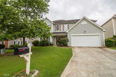 Douglas County Single Family Home New: 3015 New Haven Ln