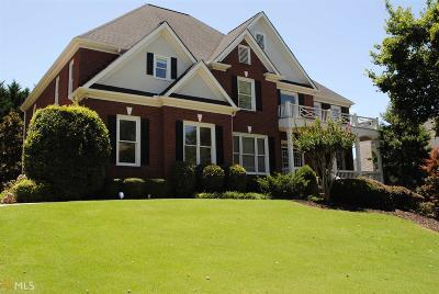 Snellville Single Family Home For Sale: 1355 Water Shine Way