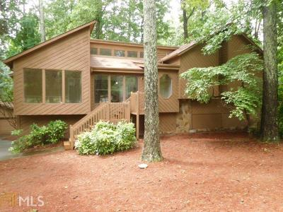 Kennesaw Single Family Home New: 4132 Oak Ferry Dr