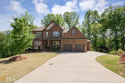 Single Family Home New: 9150 Sunbury Pl