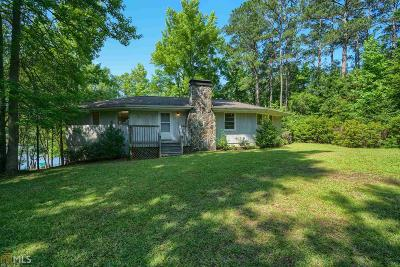 Greensboro Single Family Home For Sale: 1620 Point Royal Dr