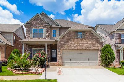 Single Family Home New: 570 Walkers Lane #419