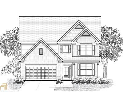 Single Family Home New: 4920 Sabino Bnd