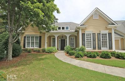 Marietta Condo/Townhouse New: 2008 Macland Square Dr