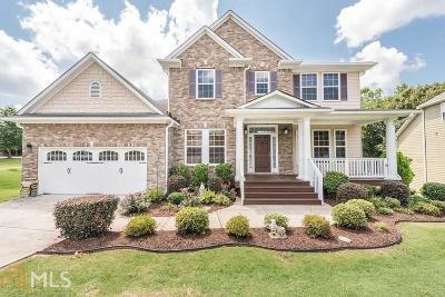 Dallas Single Family Home New: 107 Cedar Mill Drive