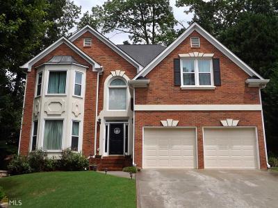 Marietta Single Family Home New: 3680 Edenbourgh