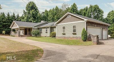 Single Family Home New: 1285 Smithdale Rd.