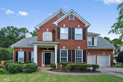 Marietta Single Family Home New: 2662 Thornberry Place