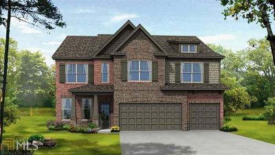 Single Family Home New: 4870 Sabino Bnd