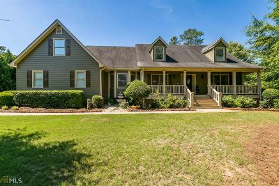 Conyers Single Family Home For Sale: 5631 Turnstone Dr