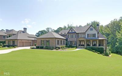 Braselton Single Family Home For Sale: 1891 Sam Snead
