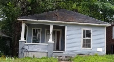 Pittsburgh Single Family Home For Sale: 301 Fletcher St