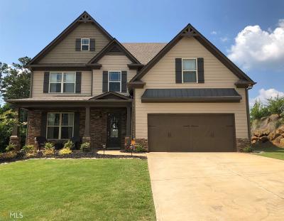 Dallas Single Family Home New: 443 Riverwalk Manor Dr