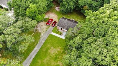 Atlanta Single Family Home New: 2467 Edwards Drive NW