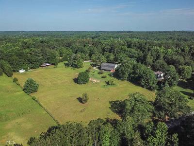 Paulding County Single Family Home For Sale: 862 Gresham