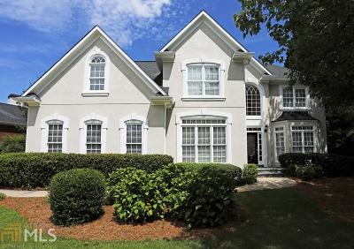 Marietta Single Family Home New: 2102 Kinsmon Drive