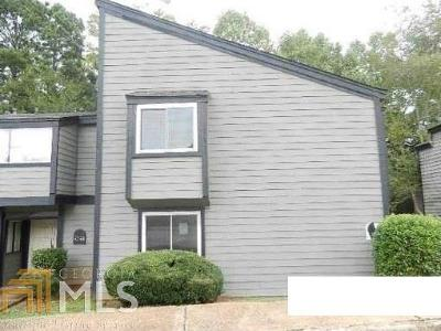 Lithonia Condo/Townhouse Back On Market: 6001 Regent Mnr