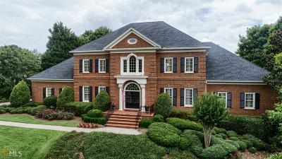 Sugarloaf Country Club Single Family Home Under Contract: 2465 Sugarloaf Club Dr