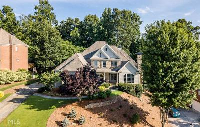 Single Family Home New: 4150 Homestead Ridge Dr