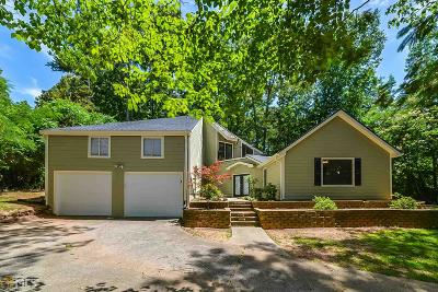 Marietta Single Family Home New: 2800 Meadow Dr