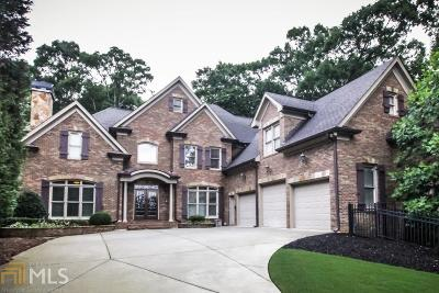 Alpharetta, Duluth, Johns Creek, Suwanee Single Family Home For Sale: 10045 Campestral Ct