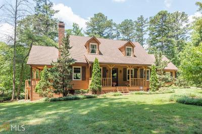 Single Family Home New: 3323 Raskarity Rd