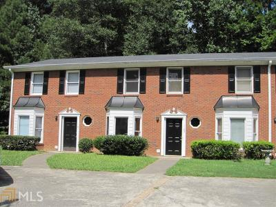 Marietta Rental New: 1103 Booth Ct #1103