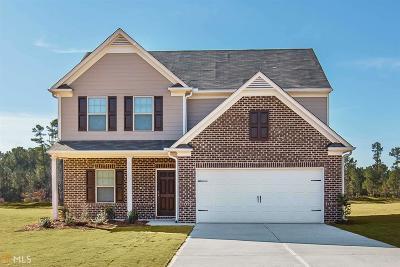 Jonesboro Single Family Home For Sale: 2261 Clapton