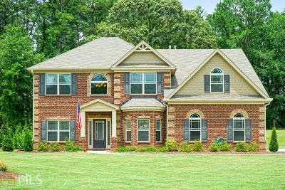 Fayetteville GA Single Family Home New: $329,900