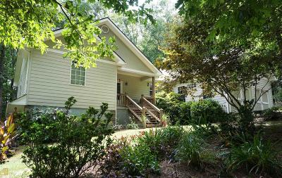Cleveland Single Family Home For Sale: 295 Lumpkin View Dr