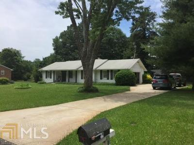 Marietta Rental New: 1109 Taliwa Trl