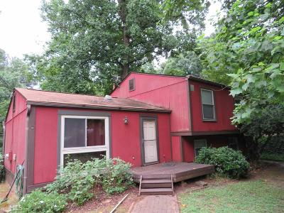 Duluth Single Family Home New: 3056 Nelson Drive #16
