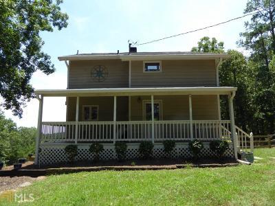 Dallas Single Family Home New: 197 Clark Rd