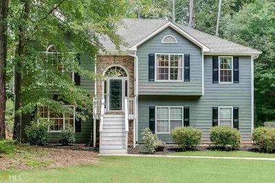 Single Family Home New: 5975 Sarah Orr